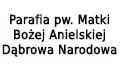 Oficjalna Strona Internetowa Parafii Matki Bożej Anielskiej Jaworzno – Dąbrowa Narodowa 2018